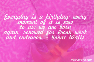 happy birthday daughter inspirational quotes quote inspirational quote ...