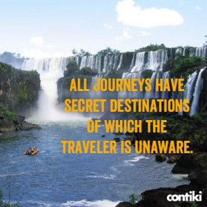 10 Great Travel Quotes
