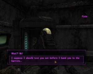 Re: Fallout New Vegas