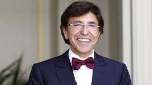 Thread: Classify Elio di Rupo, prime-minister of Belgium