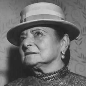 Helena Rubinstein Biography