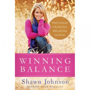 ... · Tagged: Shawn Johnson , shawn johnson book , shawn johnson memoir