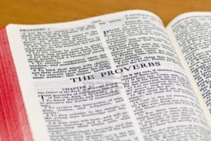 ... doubt that everything contained within is in some way the word of God