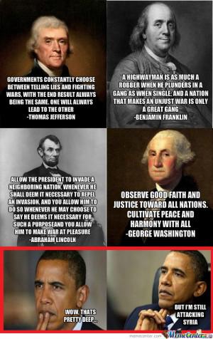 Anti-War Quotes