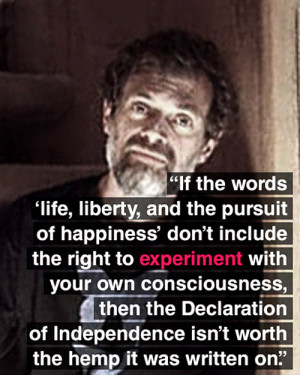 Terence Mckenna Quotes & Sayings