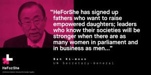 Ban Ki moon Quotes