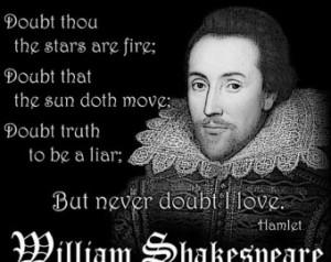 Verwandte Suchanfragen zu Shakespeare quotes hamlet love