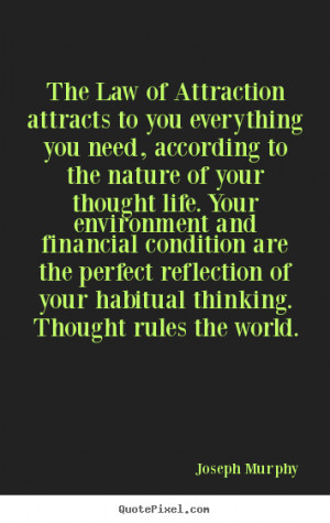 inspirational law of attraction quote 15