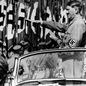 Hitler Gives Speech on Spiritual Foundations of Nazi Party Featured ...