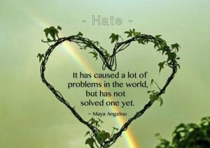 ... Maya Angelou #compassion #understanding #empathy #love #unity #