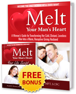 Melt Your Man's Heart Book Reviews / Get Your Own Man Quotes