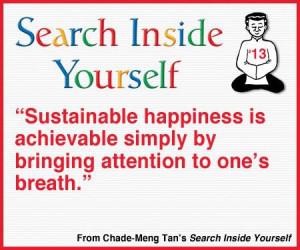 Google's Meditation Initiative