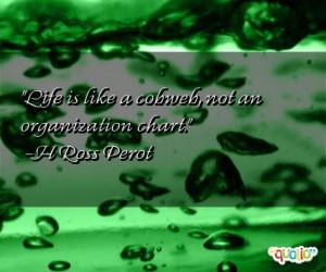 Cobweb Quotes