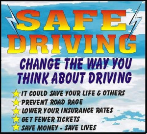Safe Driving Quotes