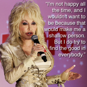 26 Dolly Parton Quotes That Prove She's Cooler and Smarter Than She ...