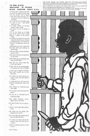 Afeni Shakur Was an Anti-Prison Advocate…