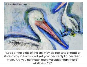 Quotes by Simon Bird
