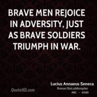 Brave Soldiers quote #2