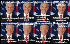 Ron Paul Quotes Racism Quote: ron paul racist