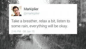 effyeah-markiplier:Mark Fischbach is the kindest soul on earth.
