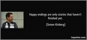 Simon Kinberg Quote