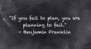 Ben Franklin was known for his brilliant inventions and maybe even ...