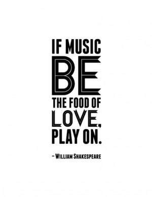 quote #inspiration #music Twelfth Night, Williamshakespear, Quotes ...