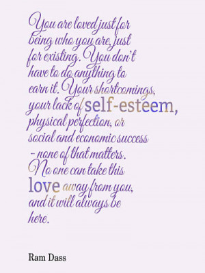 we acquire with ourselves reputation self esteem meetville quotes