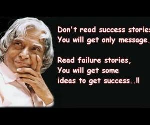 Abdul Kalam Quotes | NewsRead.in