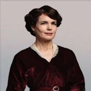 Downton Abbey Star Elizabeth McGovern Will Tour The U.S. With Her Folk ...