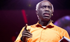 Eddie Obeng: Smart failure for a fast-changing world