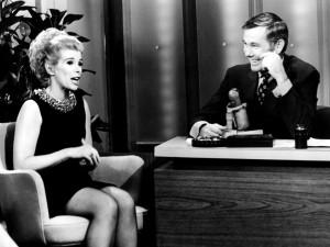 Joan Rivers, Johnny Carson & the Bumpy Road to Tonight