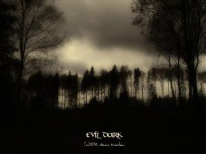 Evil Dark by unrulychild