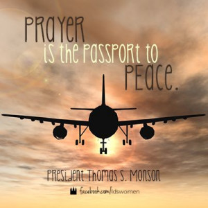 ... quotes prayer peace lds spirituality quotes lds mormons mormons quotes