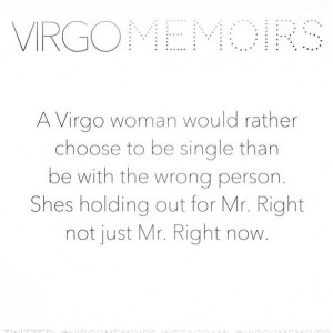 Virgo Women Quotes Virgo women