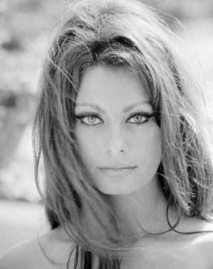 Sophia Loren..gorg!