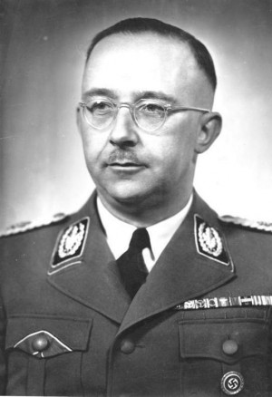 ... Fascination With Ancient India: The Case Of Heinrich Himmler
