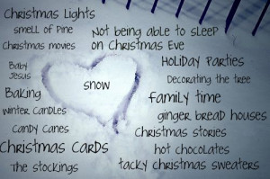 Romantic Christmas Quotes Romantic christmas time