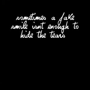 life #bullying #sad #relationships #tears #smiles