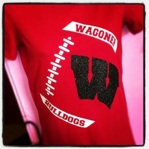 Proud Football Mom Quotes Custom football glitter shirt. football ...