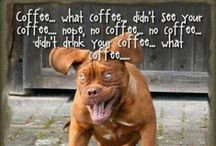 ... funny coffee quotes and funny coffee images to brighten your day! / by