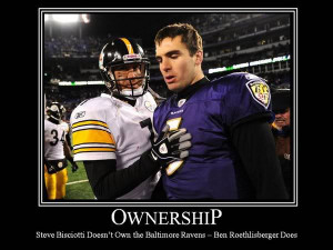 Re: Ravens: Steelers Still Have To Beat Us Too