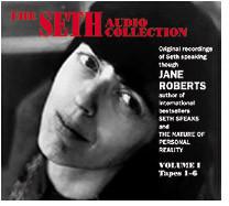 originaux des messages de Seth par l'intermédiaire Jane Roberts ...