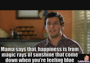 Adam Sandler Waterboy Quotes Waterboy quote 2