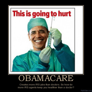 Lawsuit May Kill Obamacare!