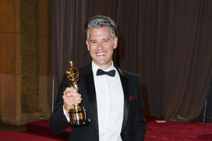 Paul Epworth 85th Annual Academy Awards Post Show Arrivals