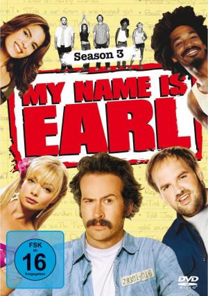 My Name Is Earl - Staffel 3 - Bild 1 von 1
