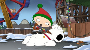 Family Guy Season 14, Episode 8 Review