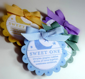 me my stamps and i baby shower party favors baby shower party favors