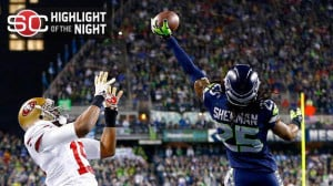 Seahawks hold off 49ers' late rally, advance to Super Bowl